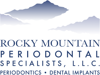 Rocky Mountain Periodontal Specialists logo